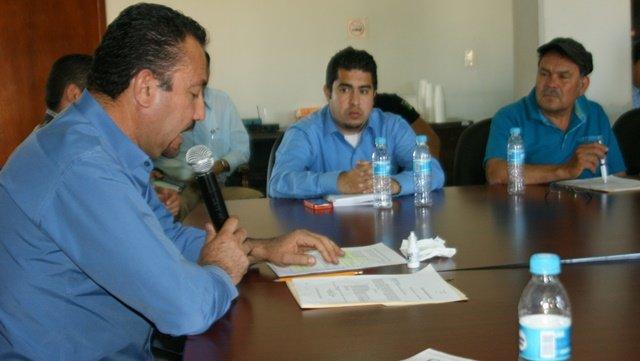 Rindieron protesta nuevos integrantes del Consejo Municipal de Protección Civil de Calera