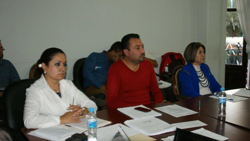 ¡Reconoce el Congreso Estatal de Zacatecas a la Secretaria de Gobierno de Calera!