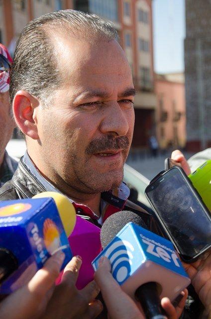 ¡La salud de la población no merece limitar recursos ni esfuerzos: Martín Orozco Sandoval!
