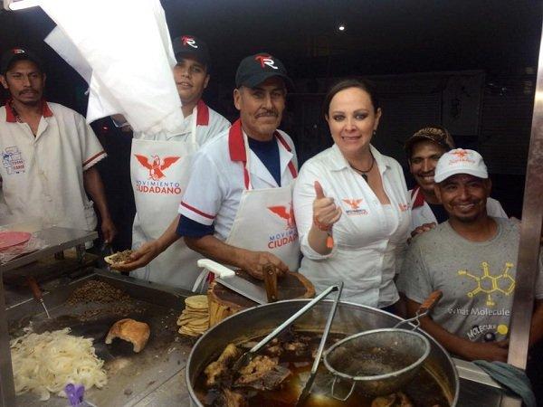 ¡Promete Emma Ramírez mayores apoyos a pequeños emprendedores!