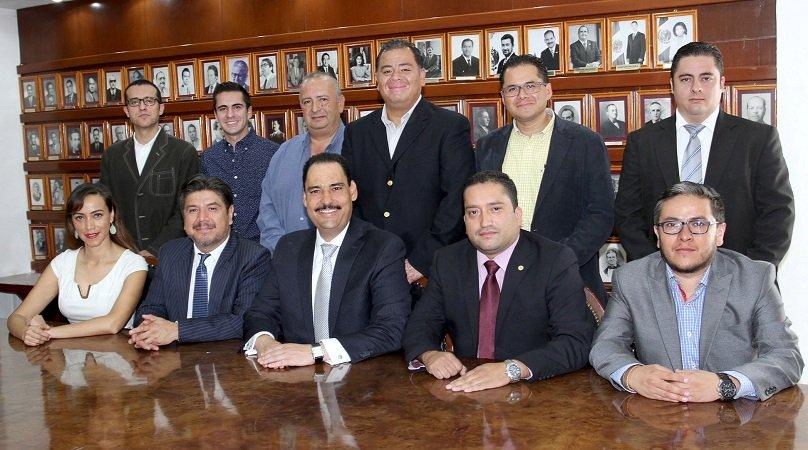 ¡MunicipioAgs firma convenio para fortalecer la transparencia y la rendición de cuentas!