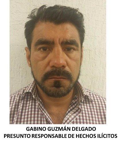 ¡Capturan a 3 narcodistribuidores con 95 kg. de cocaína en el Edomex!