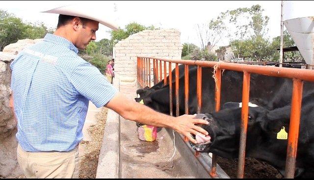 ¡Gerardo Salas promete legislar por precios justos de productos de la canasta básica!