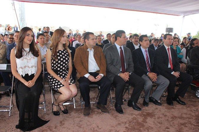 ¡Construirá el gobierno de Zacatecas Multiforo para la FENAZA!
