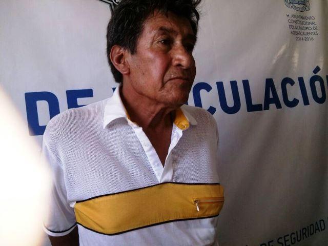 ¡Mujer fue muerta por su esposo de un balazo en el cuello en Aguascalientes!