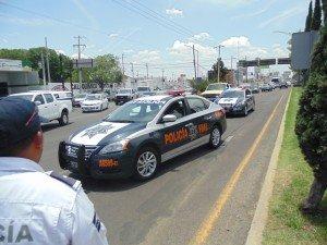 LESIONADO GRAVE ATROPELLADO BLVD A ZACATECAS FRENTE CC AGROPECUARIO (11)