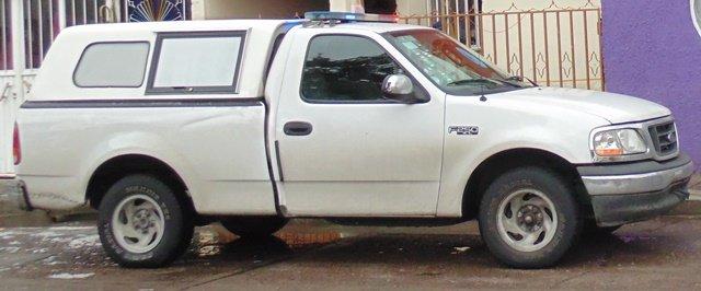 ¡Murió un adolescente tras caer de un auto en movimiento en Aguascalientes!