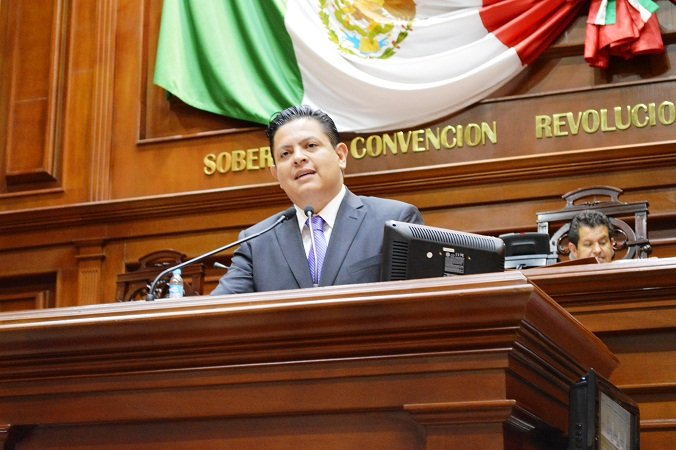 ¡No habrá libertad ni justicia en México si se sigue teniendo corrupción en los gobiernos: Mario Michaus!