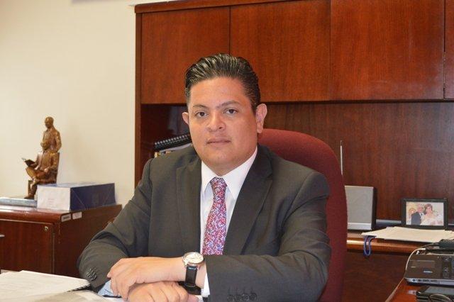 ¡Exhorta Mario Michaus a evitar actos de violencia en el partido de Necaxa vs Dorados!