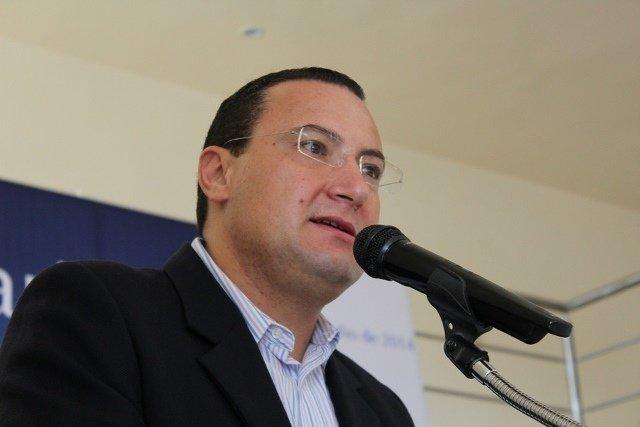 ¡El candidato del PRI tiene que demostrar sus acusaciones en contra del PAN: Paulo Martínez!