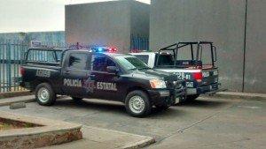 POLICIA ESTATAL DE JALISCO LESIONADO BALAZO MANO (1)