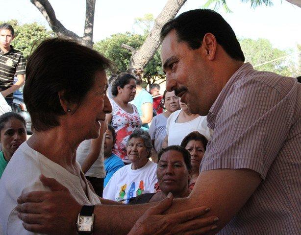 El Municipio de Aguascalientes dignifica vialidades del fraccionamiento Jesús Terán Peredo