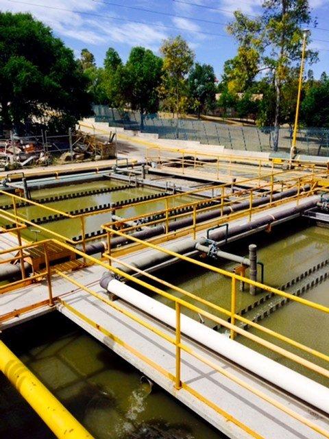 ¡Buscan eficientar los procesos en plantas tratadoras de aguas residuales en Aguascalientes!