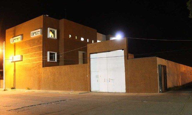 Drogadicto se suicidó ahorcándose en las celdas de la Policía Ministerial de Fresnillo