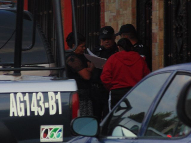 FOTOGALERIA/ Adolescente consumó el suicidio 36 del año en Aguascalientes