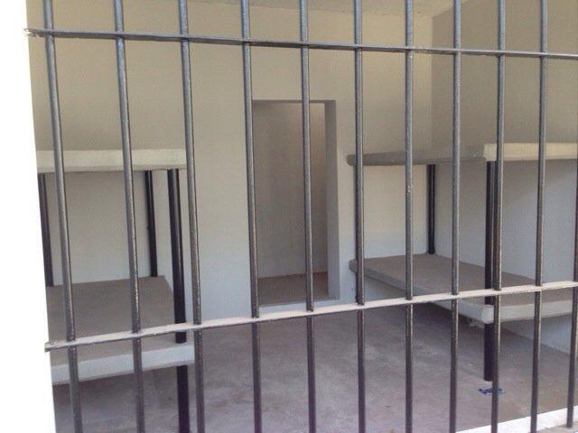¡Se suicidó un ebrio sujeto en las celdas de la DSPM de Guadalupe!