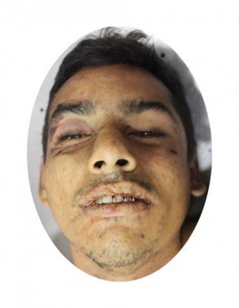 Ya identificaron al sujeto ejecutado estrangulado en Aguascalientes