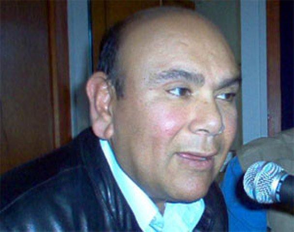 Murió una ancianita que se cayó en la casa del ex alcalde Fernando Gómez Esparza