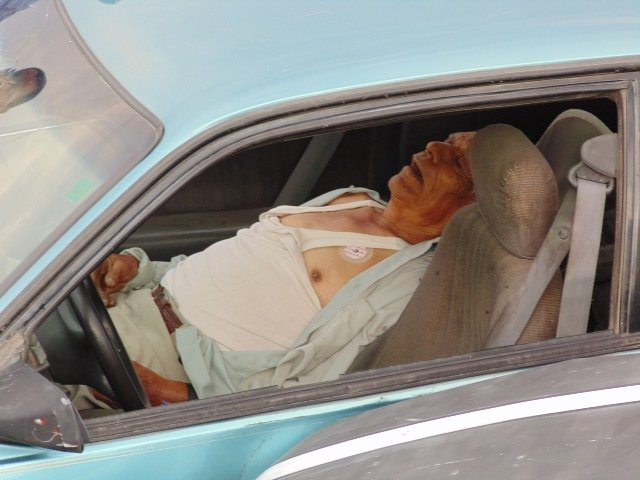 ¡Zacatecanos chocaron fuertemente en Aguascalientes: 1 muerto!