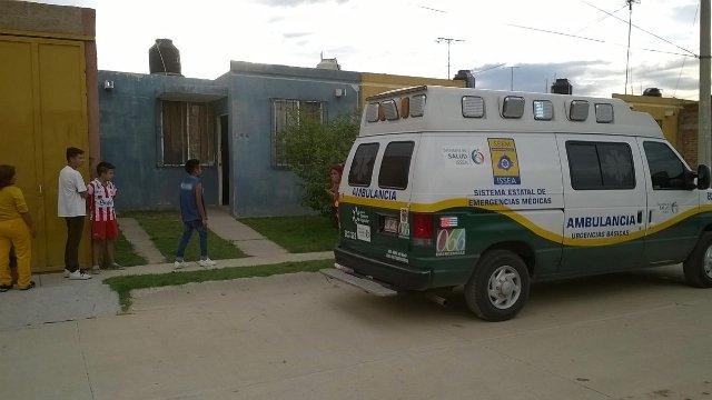 Un hombre y una mujer intentaron suicidarse en Aguascalientes