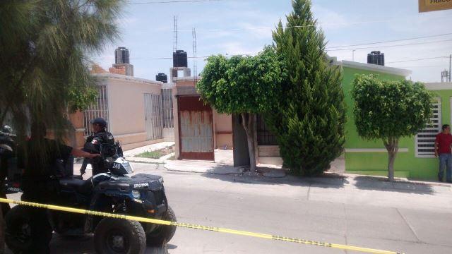 ¡Homicidio entre estudiantes de CBTIS en Aguascalientes!