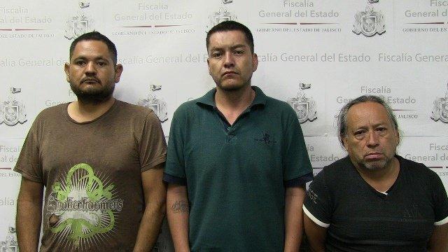 La Fiscalía General de Jalisco rescató a una quinceañera explotada sexualmente