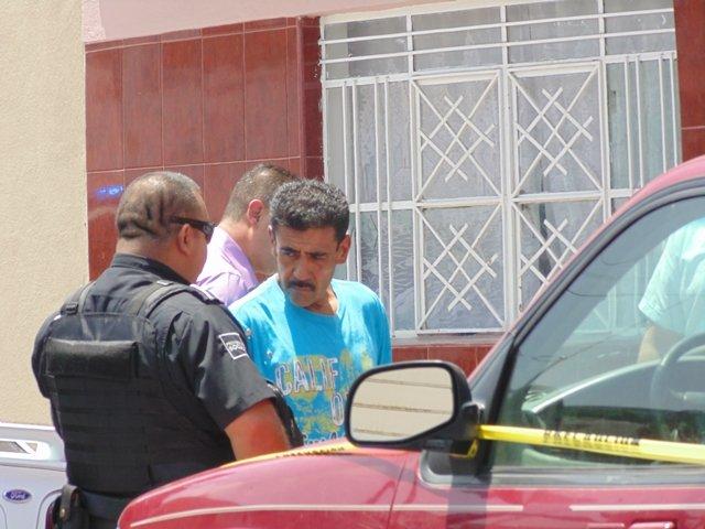 """¡Intentaron ejecutar a balazos al conocido delincuente """"El Porras"""" en Aguascalientes!"""