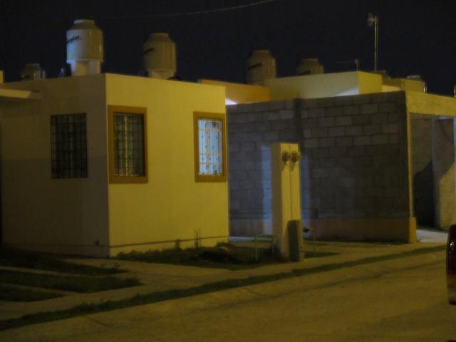 Catearon casa de seguridad de un grupo delictivo en Aguascalientes