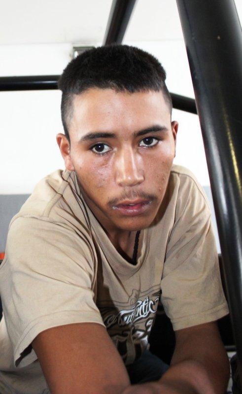 """8 miembros de """"La Oficina"""" en Aguascalientes fueron enviados a prisiones federales"""