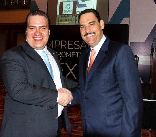 Refrenda el MunicipioAgs su compromiso con el sector empresarial