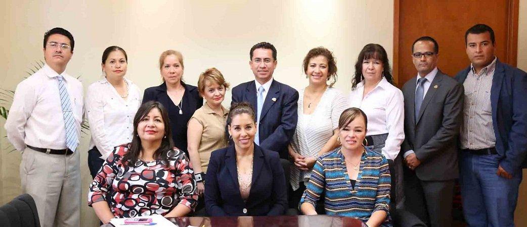 Entregan certificación de igualdad laboral al DIF Municipal de Ags.