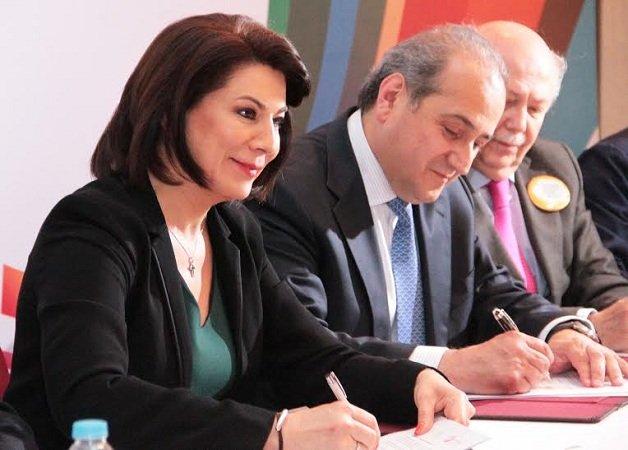 ¡PROFECO y CANIRAC firman convenio de colaboración!