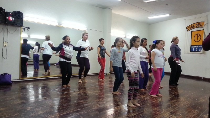 Invita el municipio de Calera a cursos y talleres  en CEDECOS