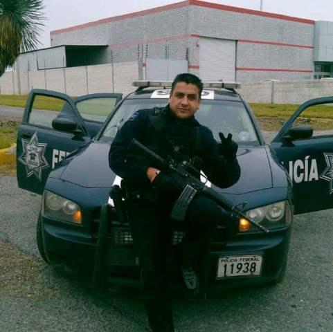 Detuvieron a agente federal que agredió a su pareja e hizo un disparo en Aguascalientes