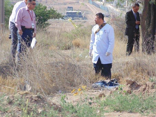 ¡Capturaron a un sicario en Aguascalientes y lo vinculan a 2 ejecuciones!