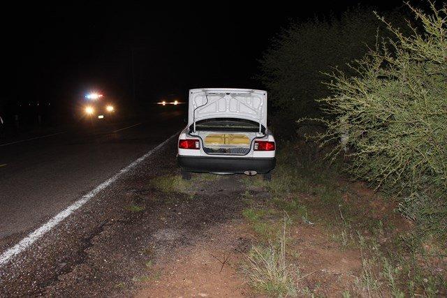 ¡Un ex policía federal asesinó a un joven taxista en Aguascalientes y lo encajueló!