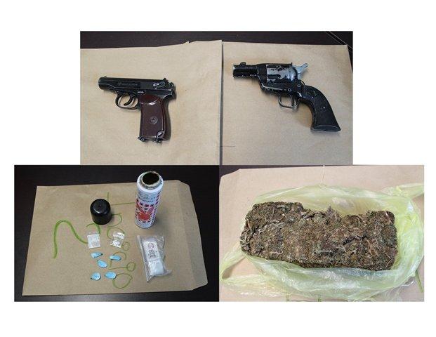 "Atraparon a 5 narcotraficantes tras ""levantar"" y torturar a un joven en Aguascalientes"