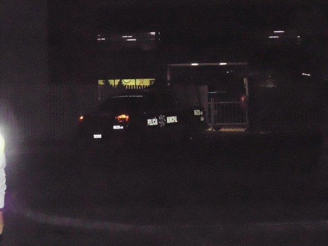 ¡Empleado se ahorcó en el interior de la planta Nissan I en Aguascalientes!