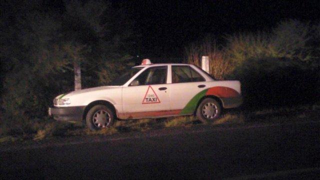 Inician proceso penal al ex policía federal que asesinó a un taxista en Aguascalientes