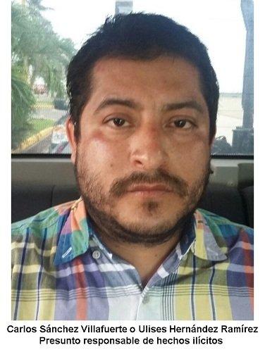 Captura la Gendarmería Nacional a líder delictivo en Acapulco