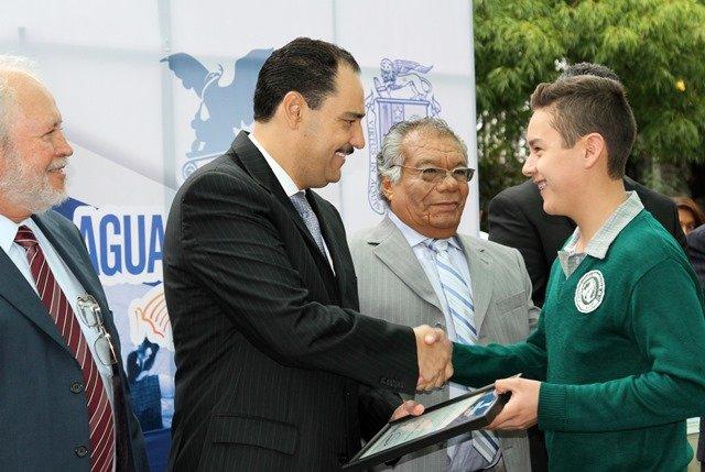 Continúan sumándose escuelas de Aguascalientes a los programas del Gobierno Municipal para el cuidado ambiental