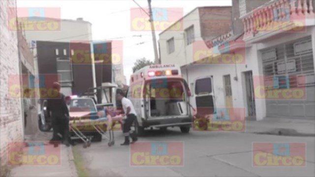 Ya murió el joven taquero que recibió 7 balazos en Fresnillo