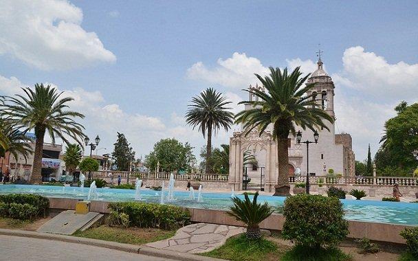 El Municipio de Jesús María rehabilitó el antiguo Camino Real