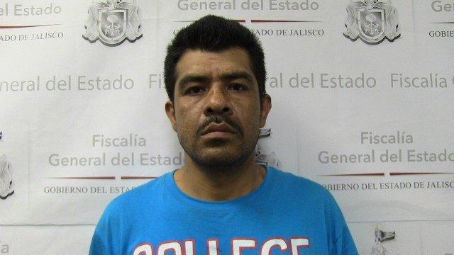 La Fiscalía General resolvió los homicidios del regidor de Tlaquepaque y su hijo