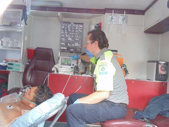 De un balazo lesionó a su vecino por un problema y escapó, en Aguascalientes