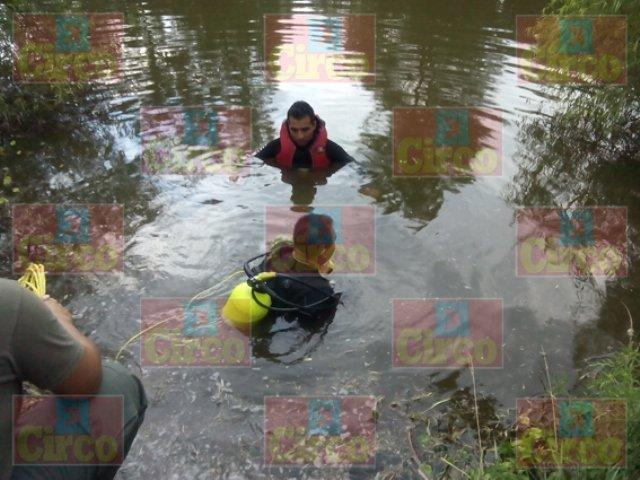 Murió ahogado un hombre en un río en San Juan de los Lagos