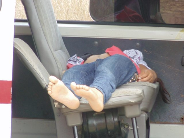 ¡Joven normalista murió atragantada por comida en Aguascalientes!