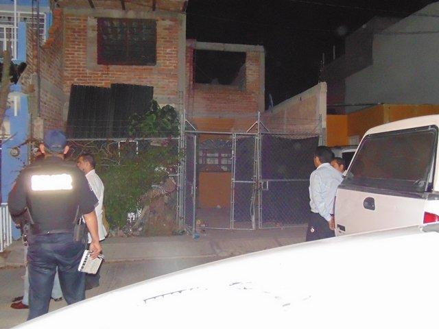 Hallaron muerto y putrefacto a un alcohólico en Aguascalientes
