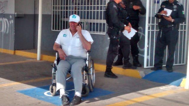 Candidato a diputado de Nueva Alianza en Aguascalientes fue víctima de los delincuentes