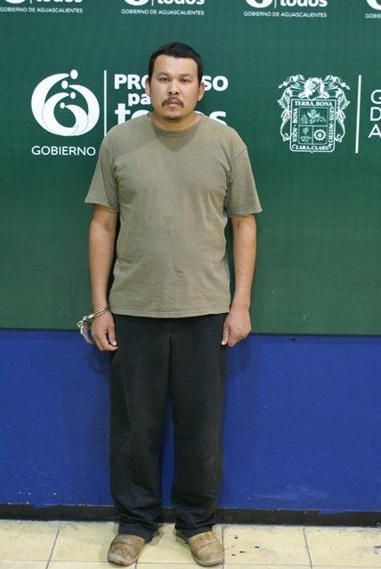 Sentenciaron a 28 años de prisión a sujeto que violaba a su hijastra en Aguascalientes